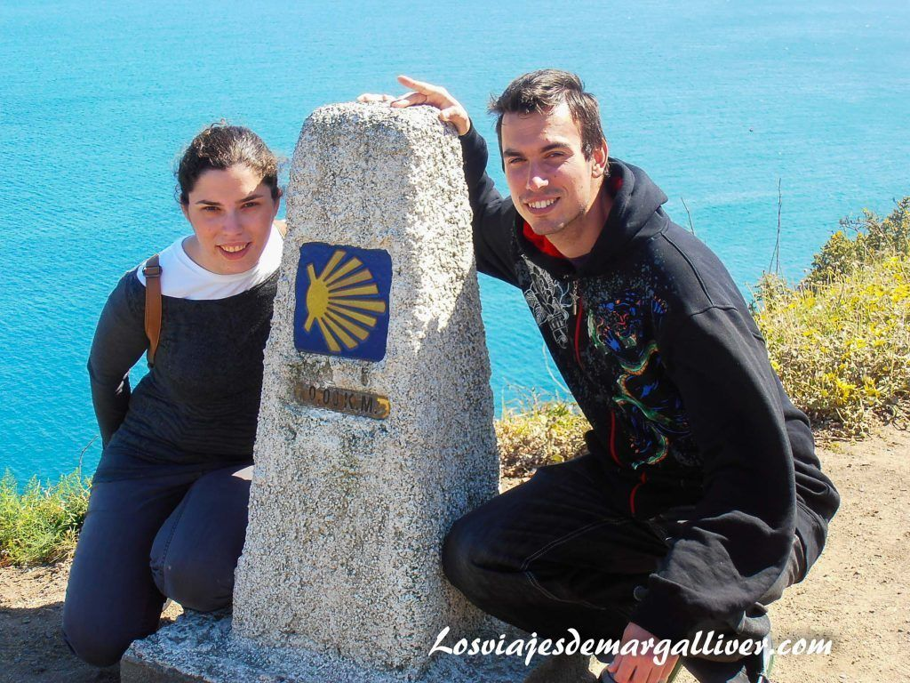 Ruta por la Costa da Morte ,Finisterra, Galicia - Los viajes de Margalliver